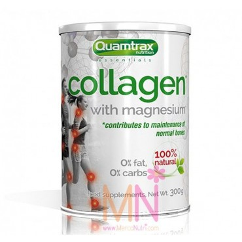 Essential Colágeno con Magnesio 300g