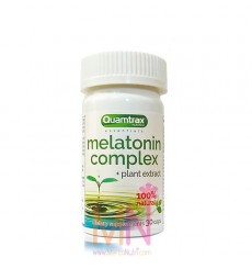 Melatonin Complex 30Caps