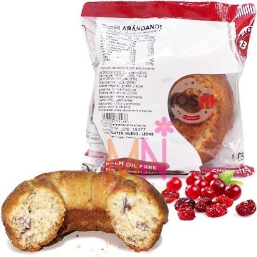 ROSFIT (Rosquillas saludables sin azúcar) 60g
