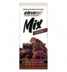 Bebida Mix sabor Brownie