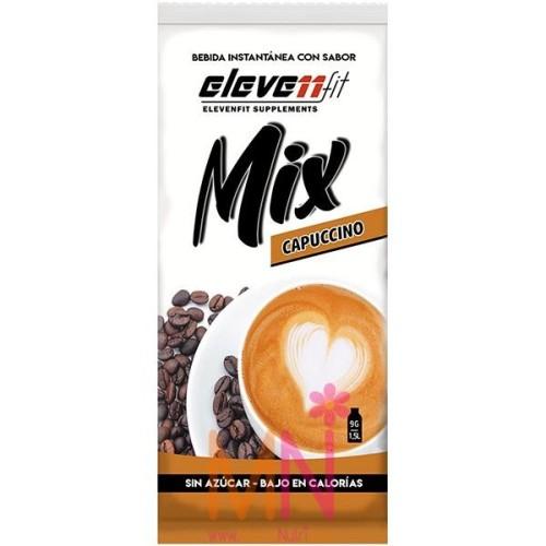 Bebida MIX sabor Capuccino