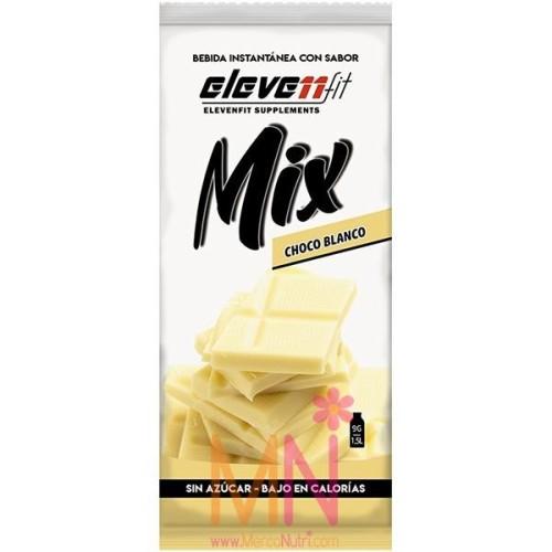 Bebida MIX sabor Chocolate Blanco
