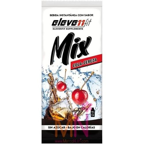 Bebida MIX sabor Cola-Cereza