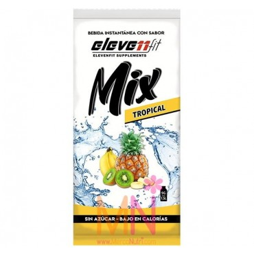 Bebida MIX sabor Ciruela