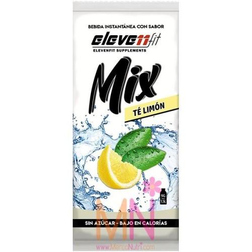 Bebida MIX sabor Té Limón