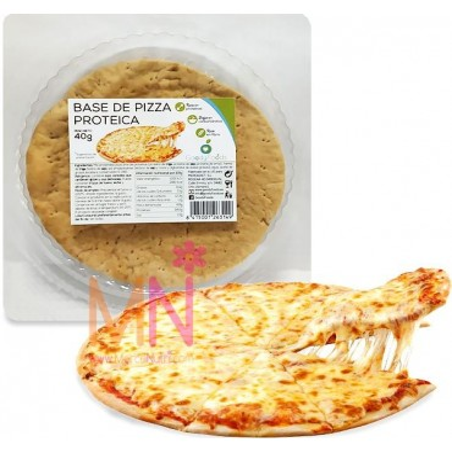 Base de Pizza Proteica 40g.