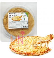 Base de Pizza Proteica 40g.