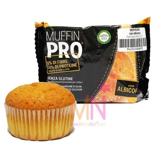 Muffins proteicos sin gluten MUFFIN PRO 30g