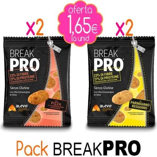 Pack BREAK PRO