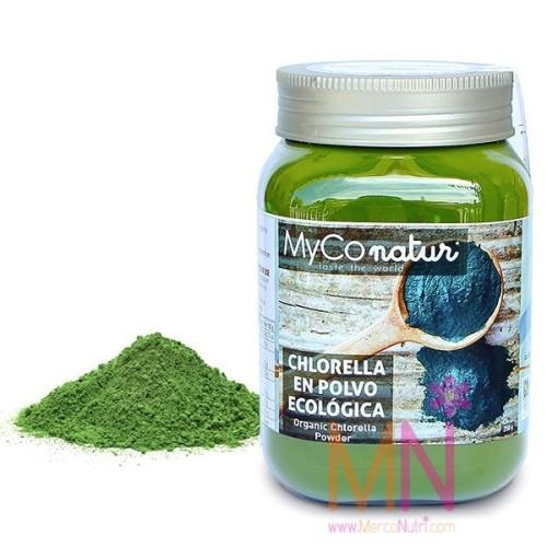Chlorella Ecológica en Polvo 250g