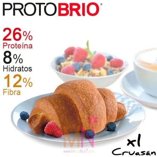 PROTOBRIO Fase 1 (Croissant proteico) - 1 unid.