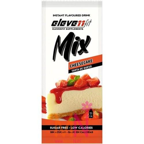 Bebida MIX sabor Tarta de Queso