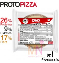 PROTOPIZZA (Pan de Pizza) 50g.