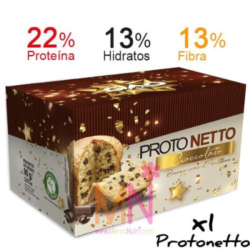 PROTONETTO CHOCOLATE 90g