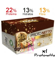 PROTONETTO CHOCOLATE 90g