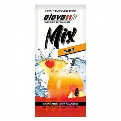 Bebida MIX sabor Tahití