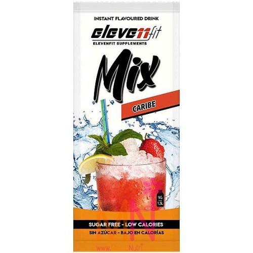 Bebida MIX sabor Caribe