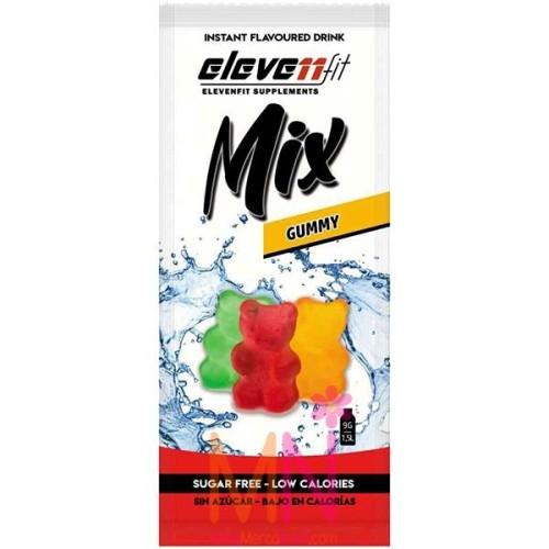 Bebida MIX sabor Gummy