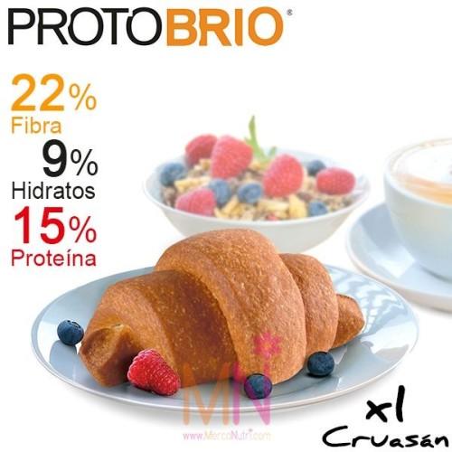 PROTOBRIO Fase 2 (Cruasán bajo en calorías) - 1 unid.