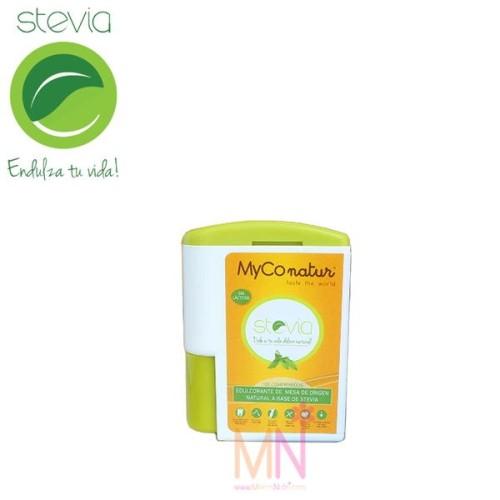 Stevia 100 Comprimidos
