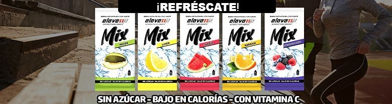 "Gama refrescante ""FRESH"""