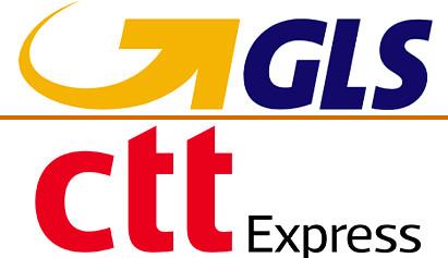 Logo GLS CTT