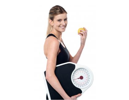 guía perdida de peso