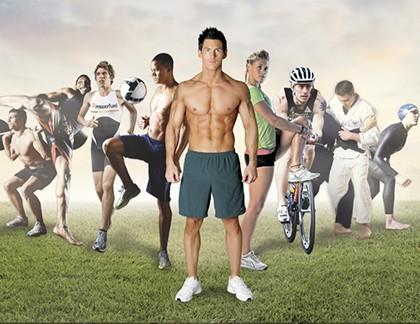 Suplementos para nutrición deportiva