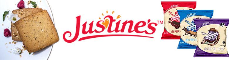 Imagen Fabricante Justine's