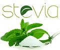 Endulzante Stevia sin calorías