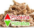 Otras Pastas Proteicas