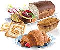 Pan, Bollería Dulce y Salada